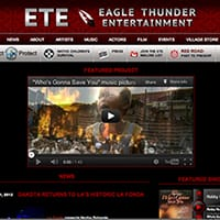 Eagle Thunder Entertainment