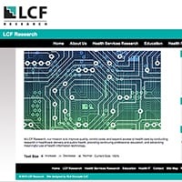 LCF Research