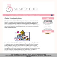 Shabby Chic Resale