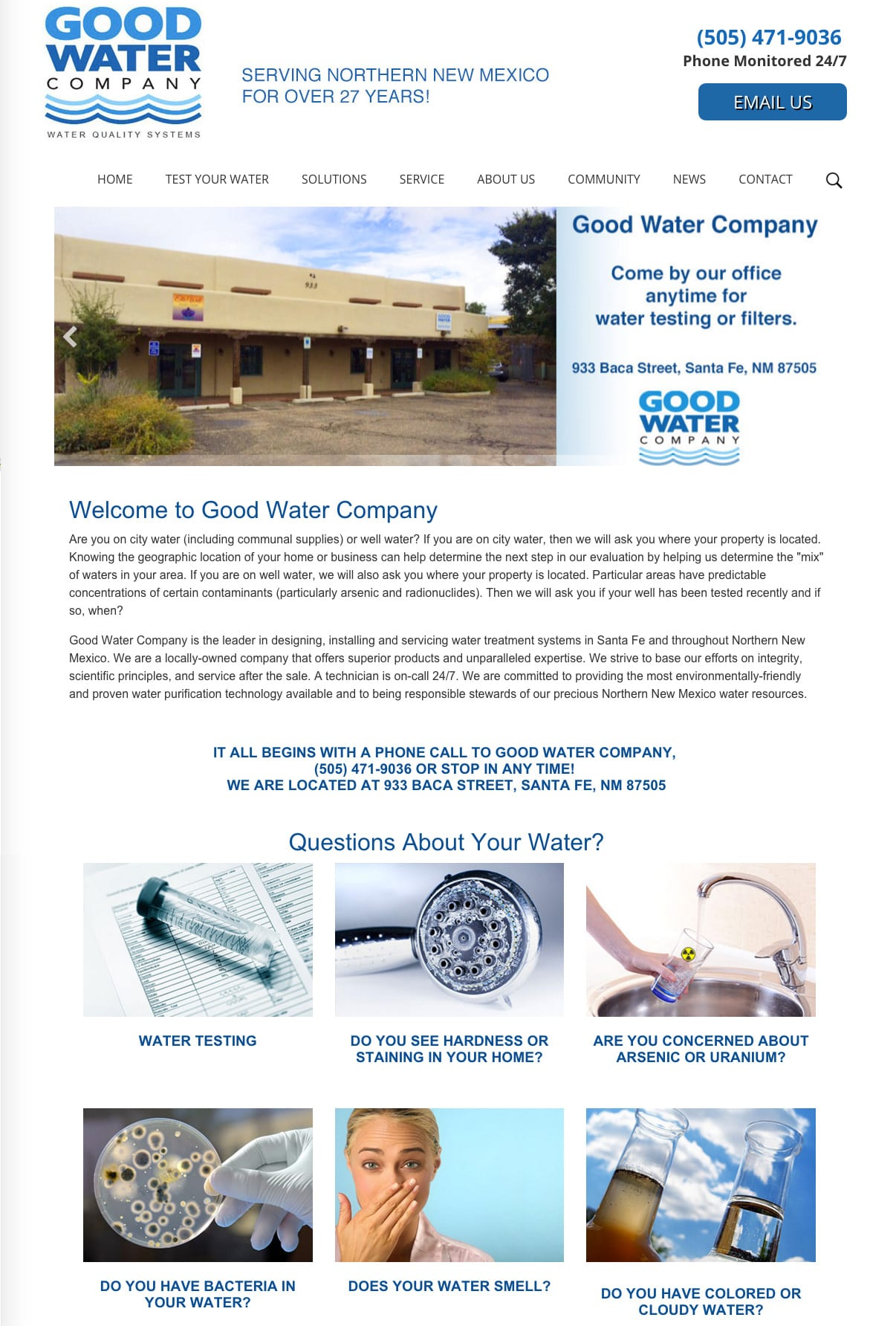 goodwater-company