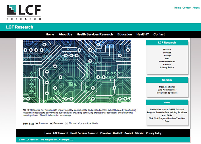 lcf-research