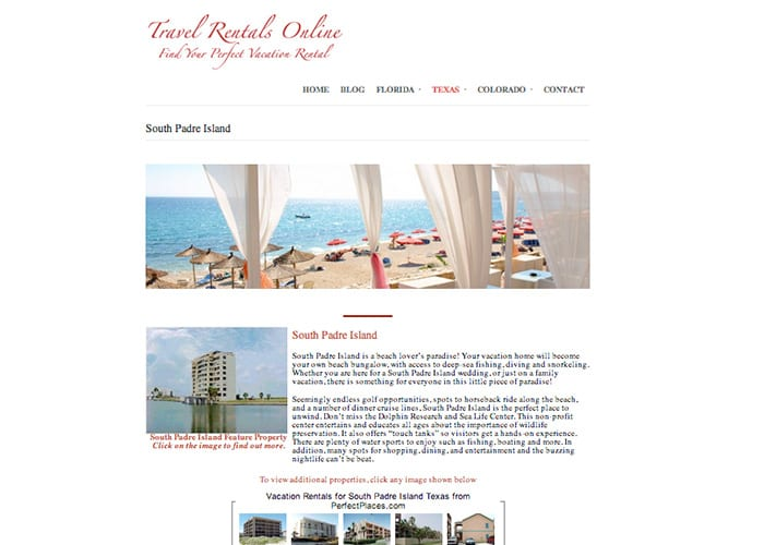 travel-rentals-online